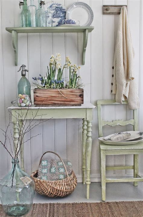 vintage shabby chic home decor 25 best ideas about painted farmhouse table on