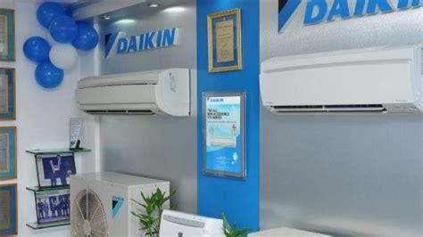 Ac Daikin Di Yogyakarta daikin klaim kuasai 20 persen pasar ac di indonesia tribunnews