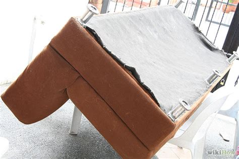 fix sagging sofa with plywood how to fix your sofa bed by homearena