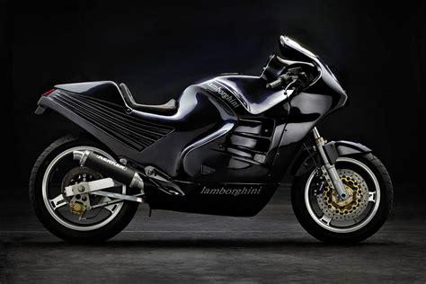 Lamborghini Concept Motorcycle Cars News Bikes Wheelers