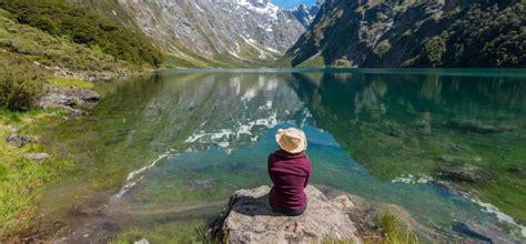 los  puntos turisticos mas visitados de nueva zelanda