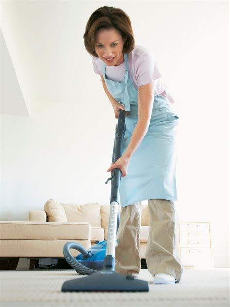 vacuum the carpet easy floor cleaning tips hgtv