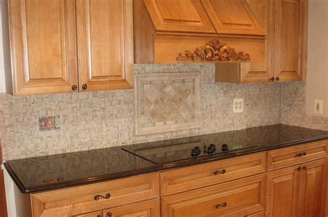 Wallpaper For Backsplash In Kitchen by Backsplash Wallpaper