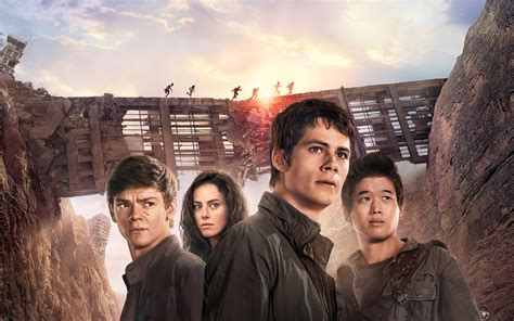 Review Film Maze Runner The Scorch Trials | movie review maze runner the scorch trials 2015 the