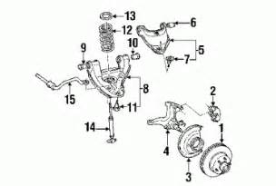 1997 chevy front suspension diagram wedocable