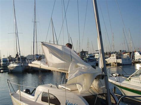 hamac in marina de santander sailboats used 57534 inautia