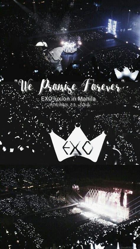 exo promise wallpaper wallpaper exo wallpaper pinterest