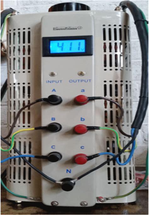 3 phase variac wiring diagram wiring diagram