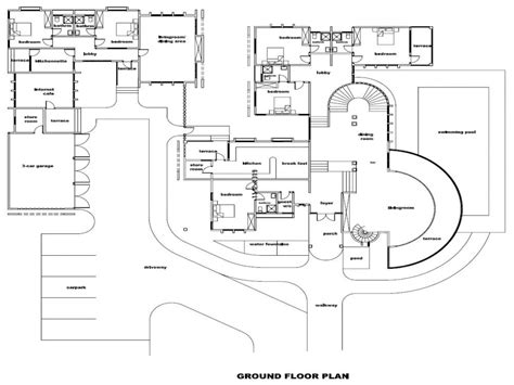 modern castle floor plans modern castle floor plans luxury castle floor plans modern floor plans with pictures