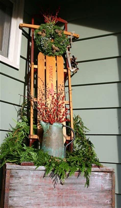 vintage christmas yard decorations vintage decorations wreaths la boutique vintage