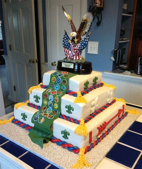 Eagle Scout Court Of Honor Decorations by Court Of Honor Cake Ideas Eagle Scout Court Of Honor