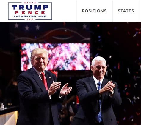 donald trump website robert halver trump jump make america great and europe