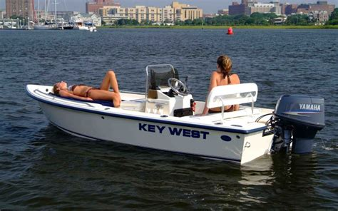 key west boat cooler seats research key west boats 1520 cc center console boat on