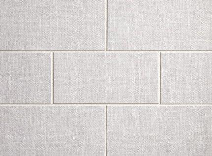 linen look subway tile sensato porcelain tile looks like linen tile