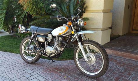 Kaos One 19 S Xl 250 xl honda motorcycles for sale