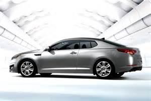 Coupe Kia New Kia Optima Coupe Autotribute