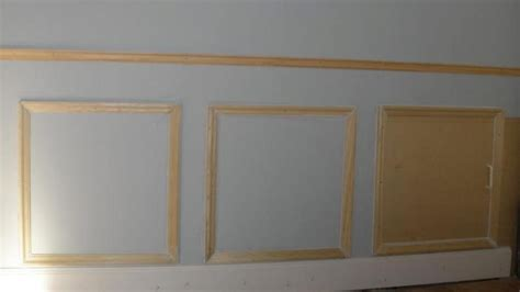 ideas add interest to any room with beautiful wainscoting