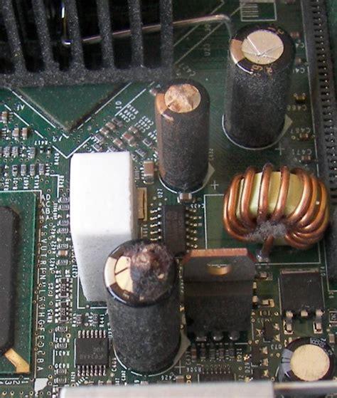 capacitor plague manufacturers the capacitor plague jeff duntemann s contrapositive diary