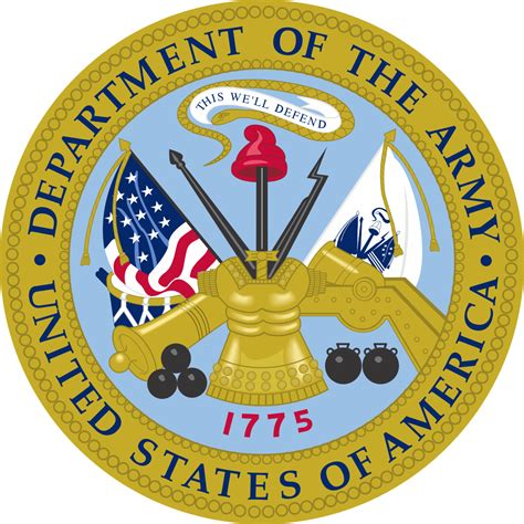 Office Of The Of State by United States Department Of The Army