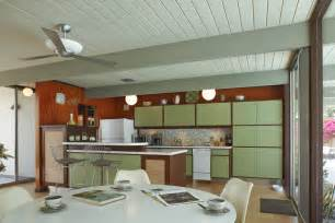 Check out this kitchen from eichler socal the fairhaven home s kitchen