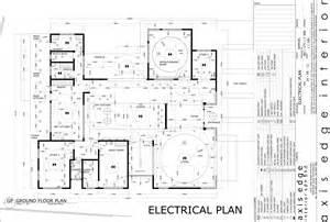 Open Floor Plan Bungalow Project Type Axis Edge Interior Design