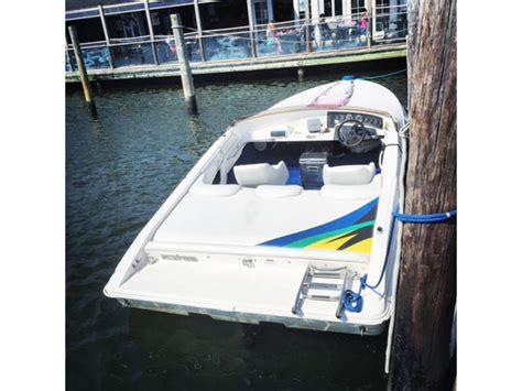 scarab boats for sale in new york 1996 wellcraft scarab powerboat for sale in new york