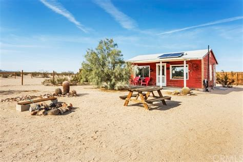 Cabins In Joshua Tree by Two For One Joshau Tree Tiny Cabins