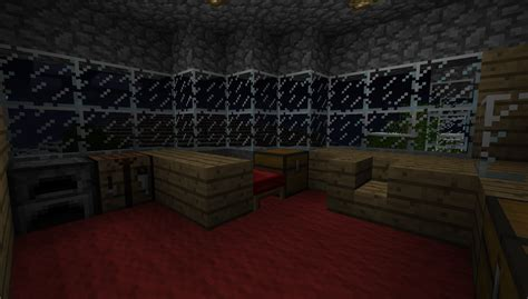 minecraft house interior by sleekhusky on deviantart