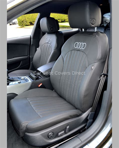 audi seat covers with logo search results for audi car seat covers direct