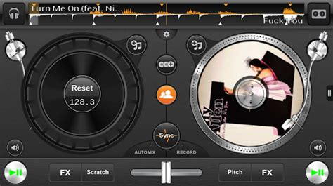 edjing premium apk edjing pe turntables dj mix v2 0 1 free android apps and