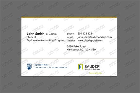 networking card template 10 best photos of business card exles professional
