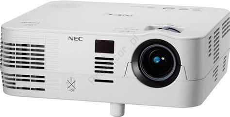 Proyektor Nec Ve281 projektor nec ve281 projektory ekrany tablice