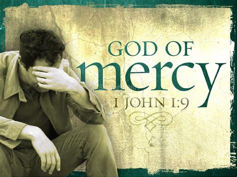 Mercy New Detox by Mercy God Powerpoint Sermons Powerpoint Sermons