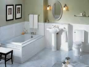 Wainscoting Bathroom Ideas Bloombety Wainscoting In Bathroom Ideas With Glass