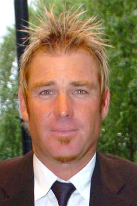 does shane warne wear a hair 42 celebrity men who are less bald than they used to be