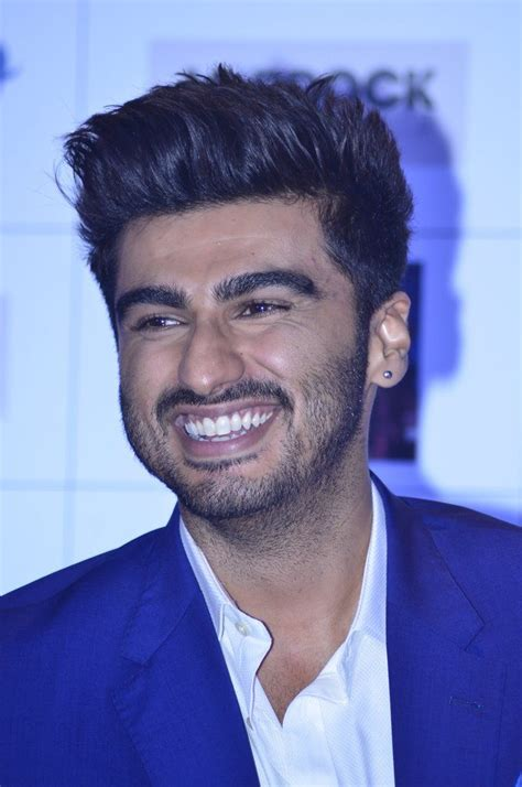arjun kapoors hairstyle in tevsr arjun kapoor upbeat about finding fanny and career