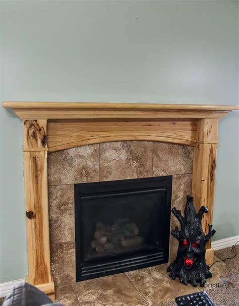 fireplace mantel ideas spooky fireplace mantel ideas decor for mantels