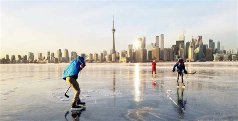 It Is Cold In Toronto Aka I Boots Wonderbalm by This Isn T Normal It S Exceptionally Cold In Toronto