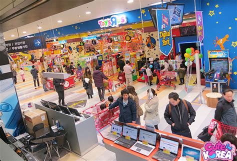 Where Can I Buy A Toys R Us Gift Card - let s visit toys r us 토이저러스 in korea image heavy koreabridge