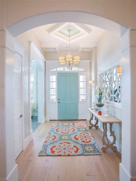 transitional entryway design ideas remodels