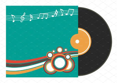 Cd Sleeve Design Template by Cd Covers 9 Free Psd Vector Ai Eps Format