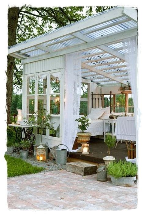 on the back porch with my french country home cedar hill 9 best ideas about sleeping porch on pinterest covered
