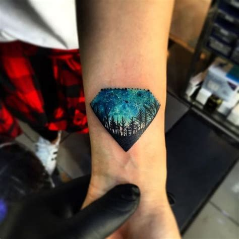diamond nature tattoo 518 best images about tattoo nature scenes on pinterest