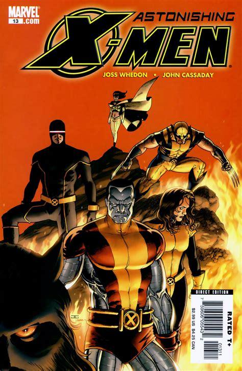 astonishing x men by whedon 0785161945 astonishing x men 2004 13 emma frost files