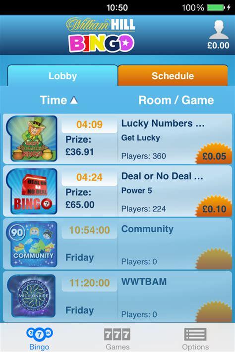 william hill bingo mobile william hill bingo mobile app a review you can trust