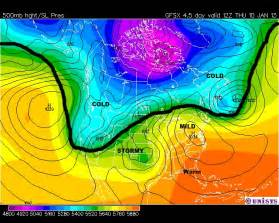 weather pattern video change in the weather pattern this week weather wisdom