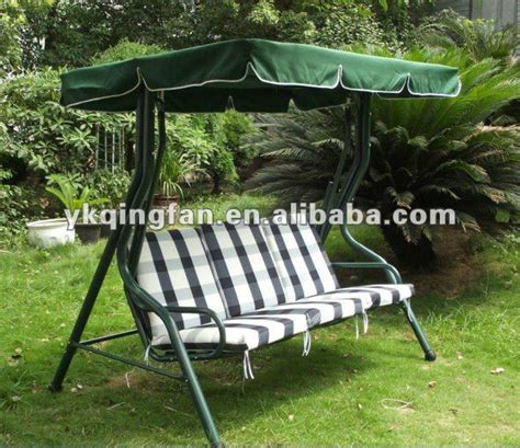 swing sets adults can use outdoor furniture garden swing for adult qf 6301t buy