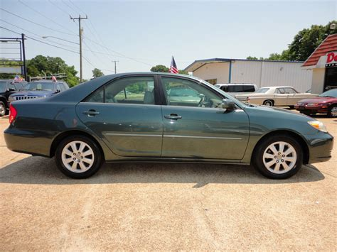 2002 Toyota Camry Xle V6 2002 Toyota Camry Related Infomation Specifications