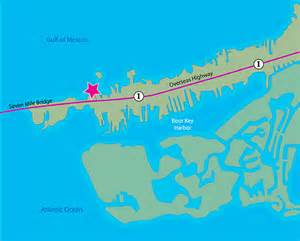 marathon florida map