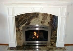fireplace with granite spectrus granite fireplace surrounds 2818 spectrus
